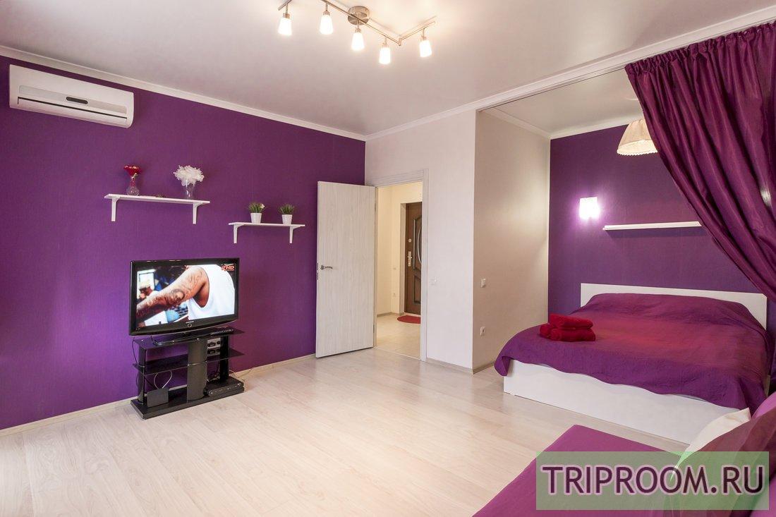 1-комнатная квартира посуточно (вариант № 63872), ул. Ковалева, фото № 1