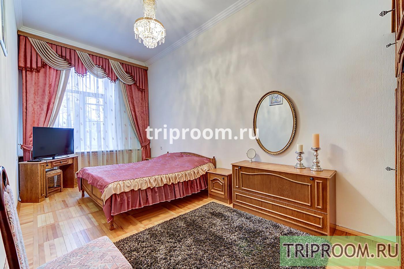 4-комнатная квартира посуточно (вариант № 20160), ул. Реки Мойки набережная, фото № 10