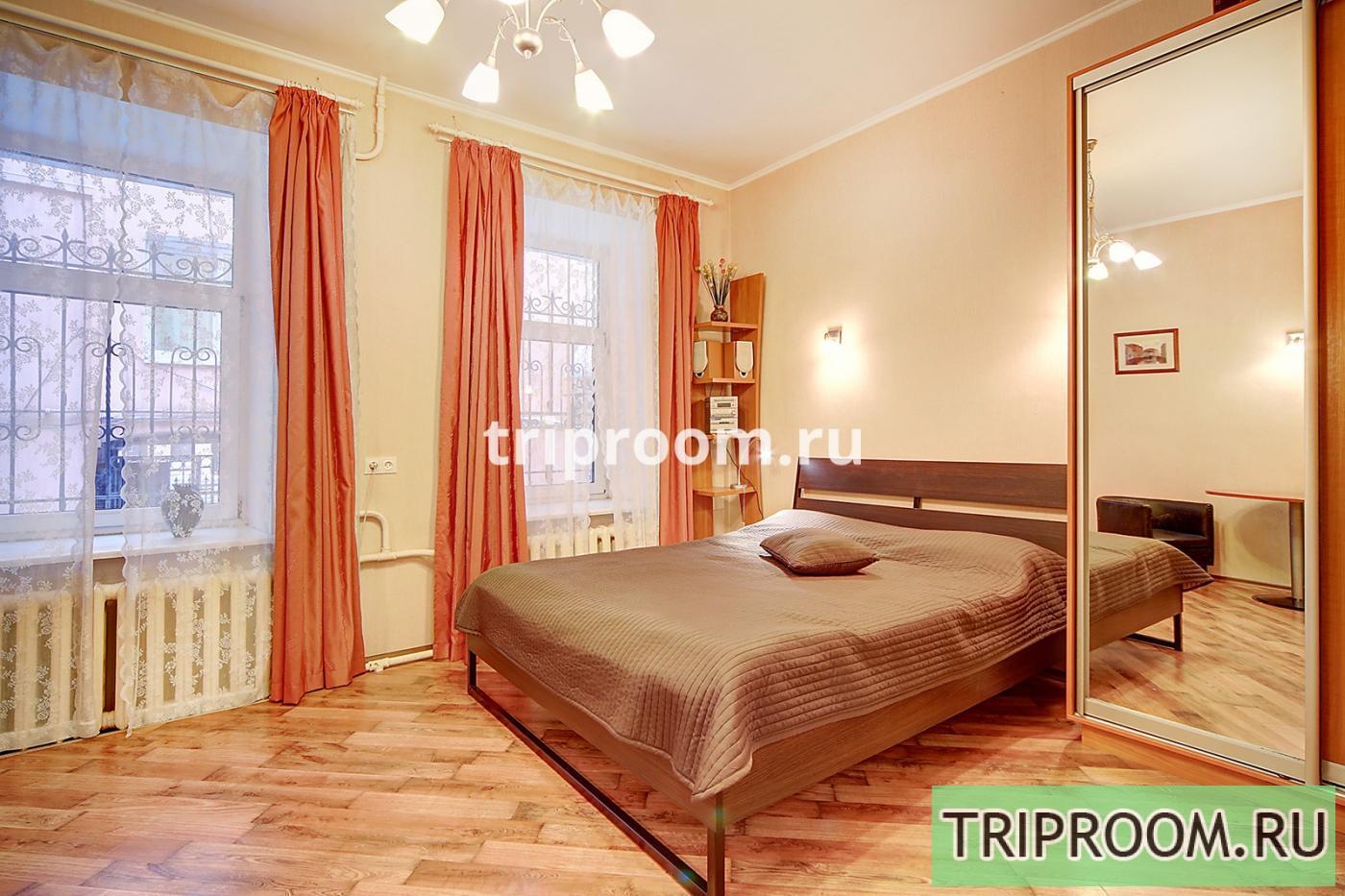 1-комнатная квартира посуточно (вариант № 15082), ул. Невский проспект, фото № 1