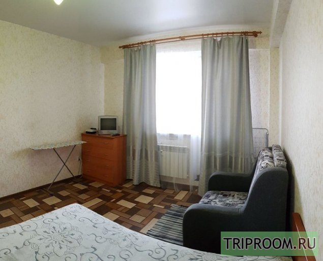 1-комнатная квартира посуточно (вариант № 49297), ул. СОВЕТСКАЯ/Ядринцева улица, фото № 3