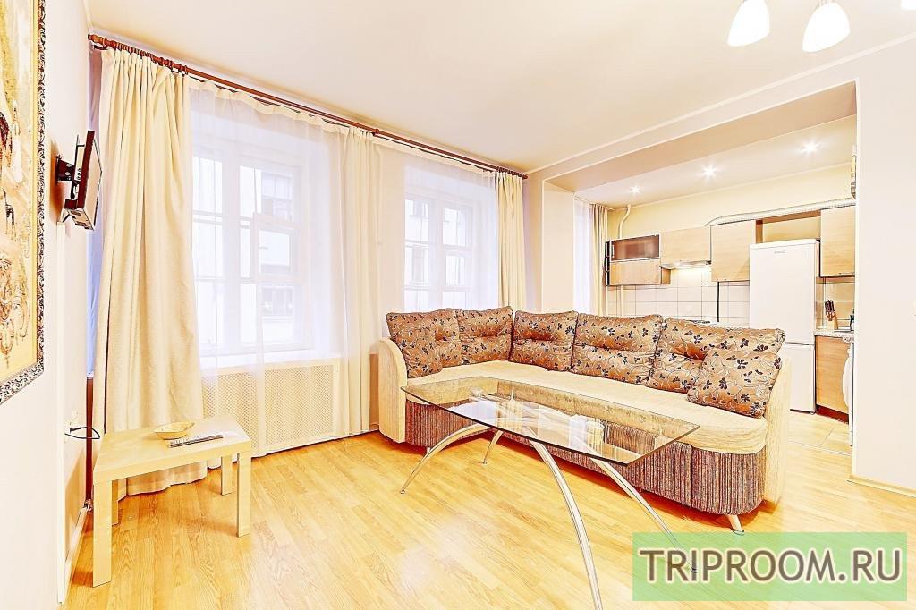 2-комнатная квартира посуточно (вариант № 70092), ул. улица Смоленская, фото № 9