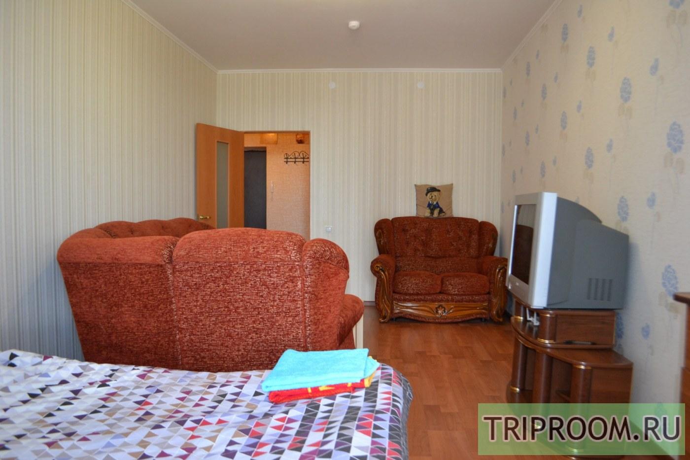 1-комнатная квартира посуточно (вариант № 39023), ул. Беляева улица, фото № 3