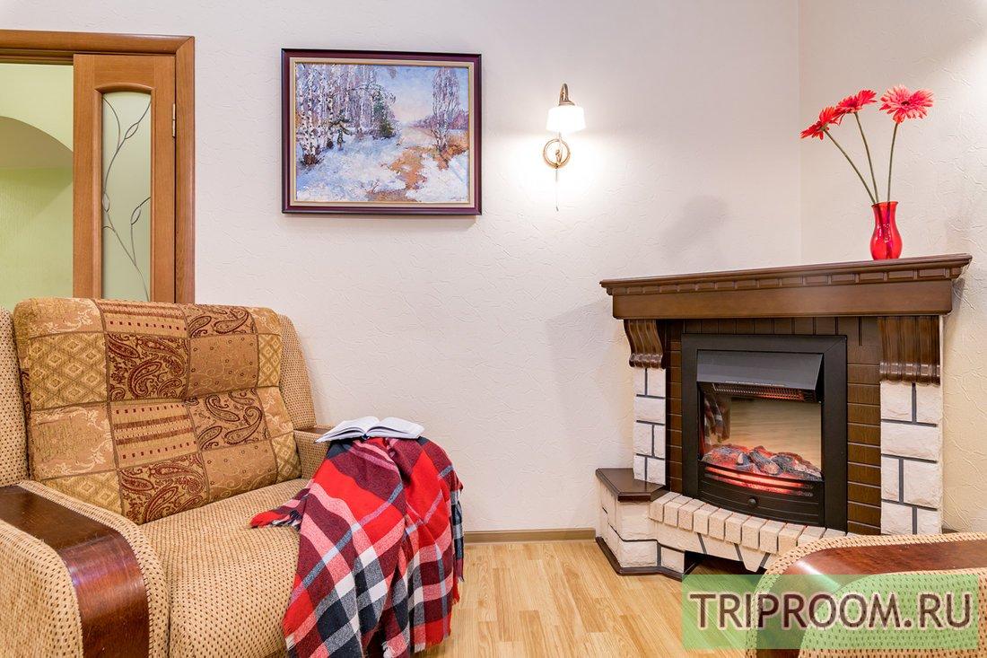 2-комнатная квартира посуточно (вариант № 61676), ул. наб. р. Мойки, фото № 1