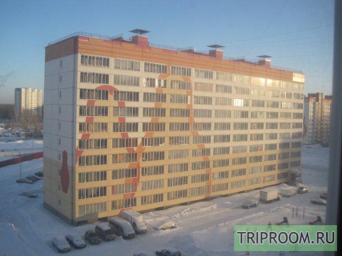 1-комнатная квартира посуточно (вариант № 44778), ул. Петухова улица, фото № 10