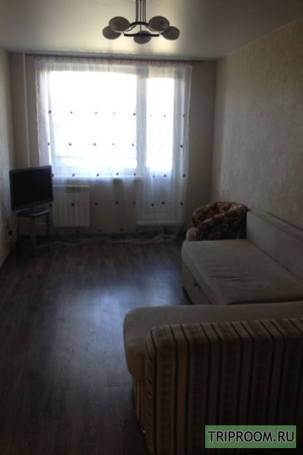 2-комнатная квартира посуточно (вариант № 39743), ул. Путейская улица, фото № 3
