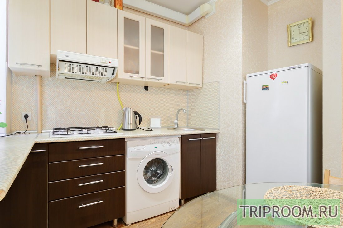 2-комнатная квартира посуточно (вариант № 64252), ул. Пушкинская, фото № 13