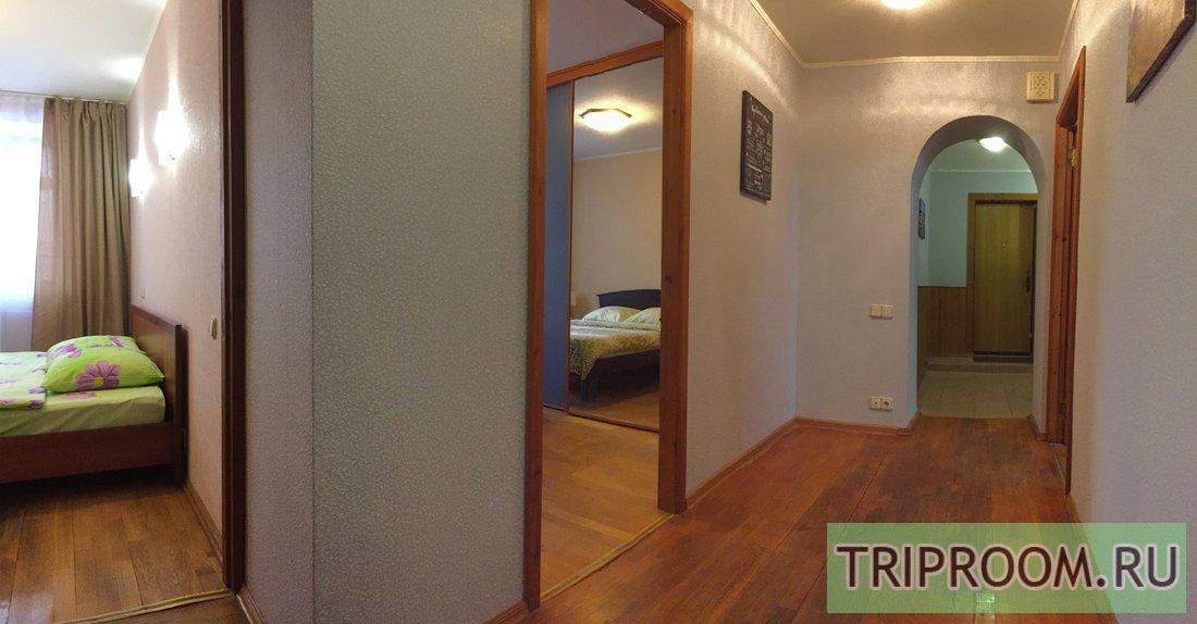 3-комнатная квартира посуточно (вариант № 11653), ул. Полтавская улица, фото № 17