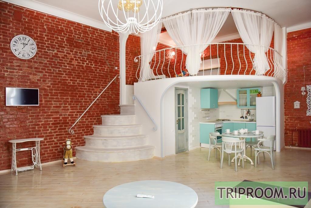 3-комнатная квартира посуточно (вариант № 68163), ул. Колокольная, фото № 1