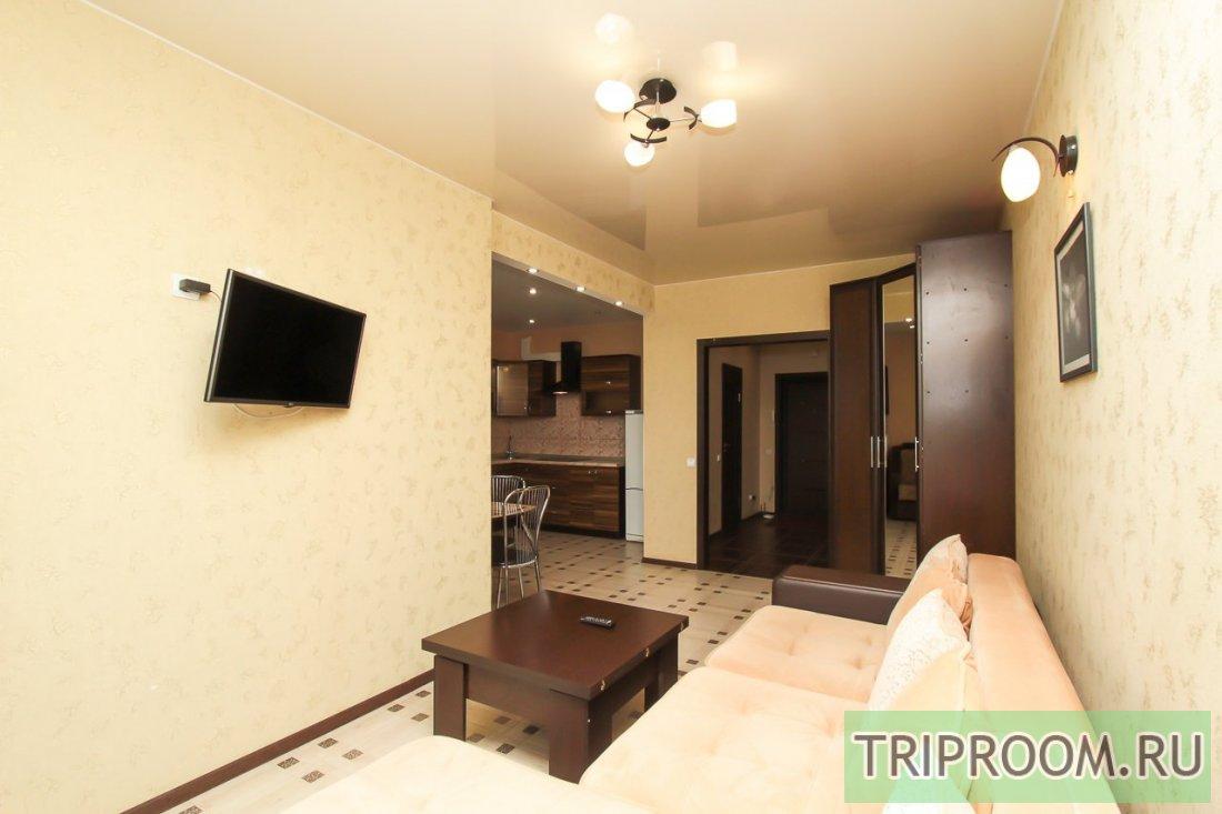 1-комнатная квартира посуточно (вариант № 29080), ул. Дзержинского проспект, фото № 2