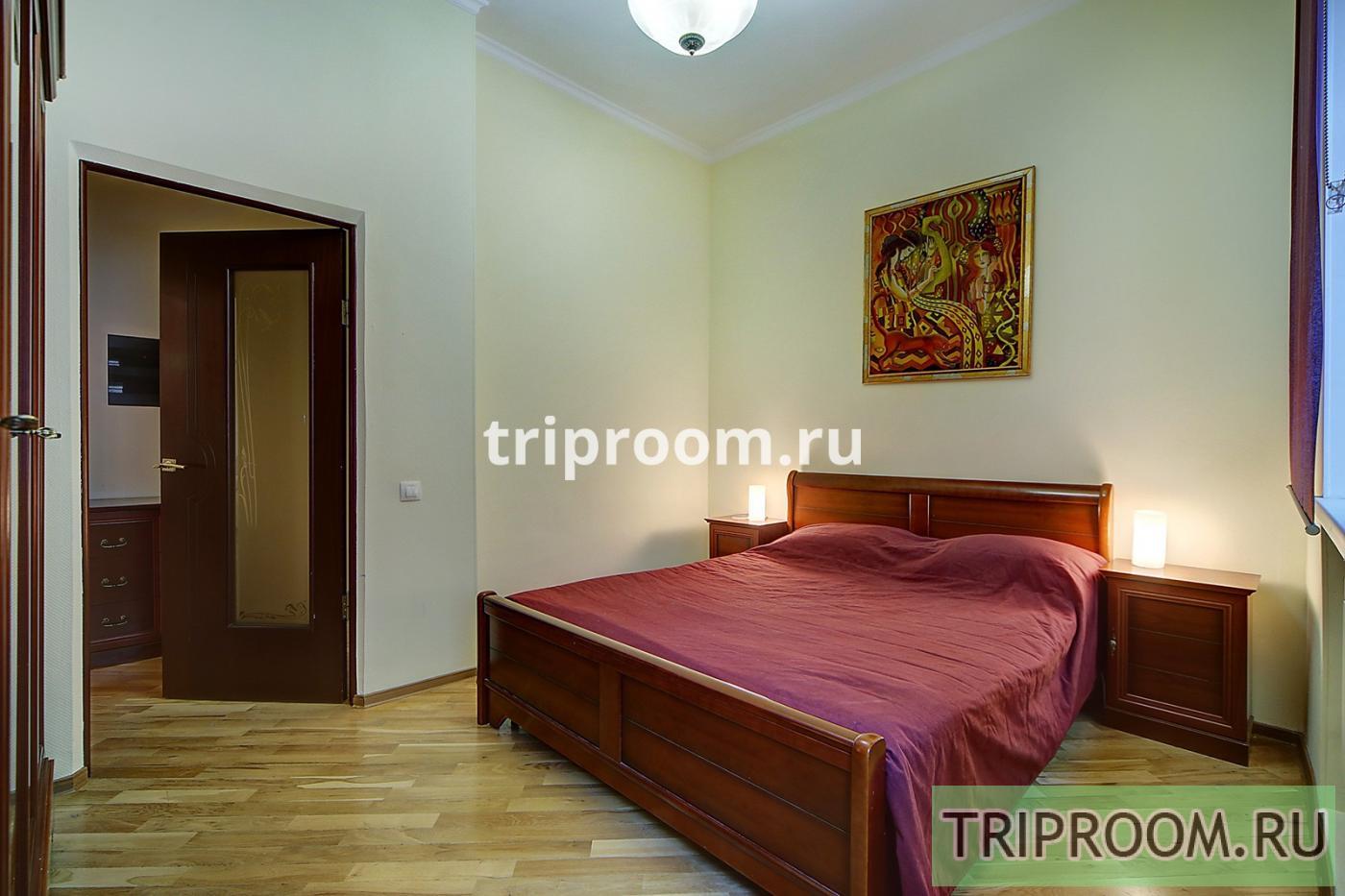 2-комнатная квартира посуточно (вариант № 15116), ул. Большая Конюшенная улица, фото № 13