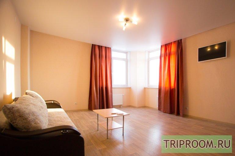 1-комнатная квартира посуточно (вариант № 50560), ул. Авиаторов улица, фото № 1