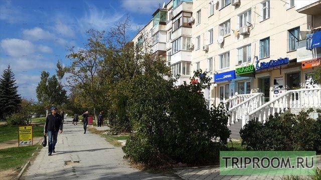 1-комнатная квартира посуточно (вариант № 1052), ул. Октябрьской Революции проспект, фото № 17