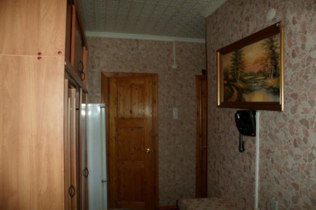 1-комнатная квартира посуточно (вариант № 3777), ул. Профсоюзов улица, фото № 2