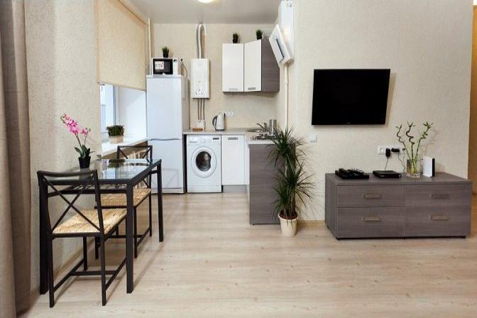 1-комнатная квартира посуточно (вариант № 916), ул. Университетская улица, фото № 6