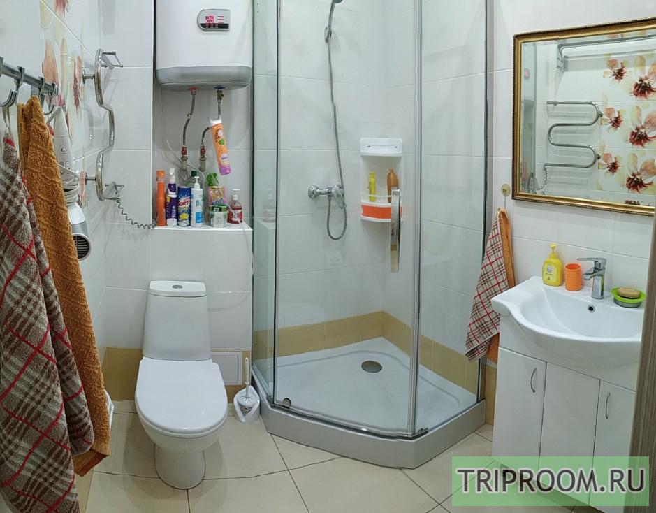 1-комнатная квартира посуточно (вариант № 16642), ул. Адмирала Фадеева, фото № 12
