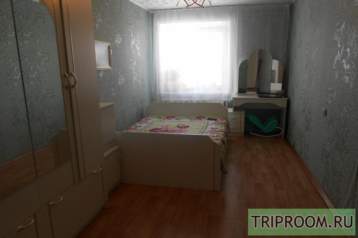 2-комнатная квартира посуточно (вариант № 32154), ул. квартал А, фото № 2