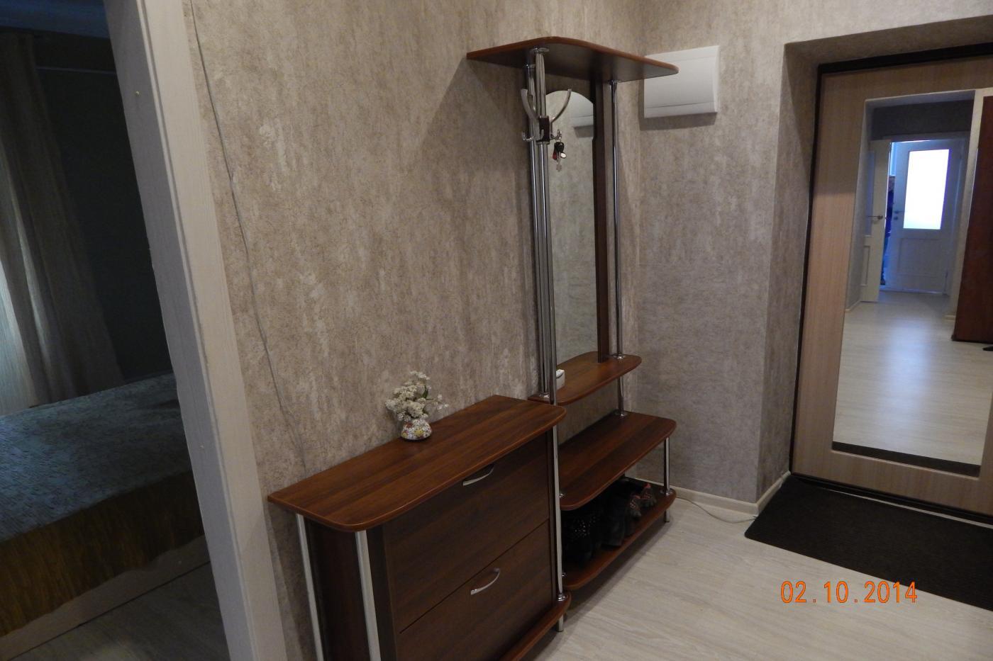 1-комнатная квартира посуточно (вариант № 4486), ул. Плехановская улица, фото № 3