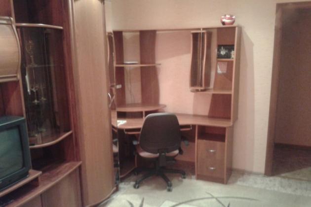 2-комнатная квартира посуточно (вариант № 3464), ул. Ленина улица, фото № 4