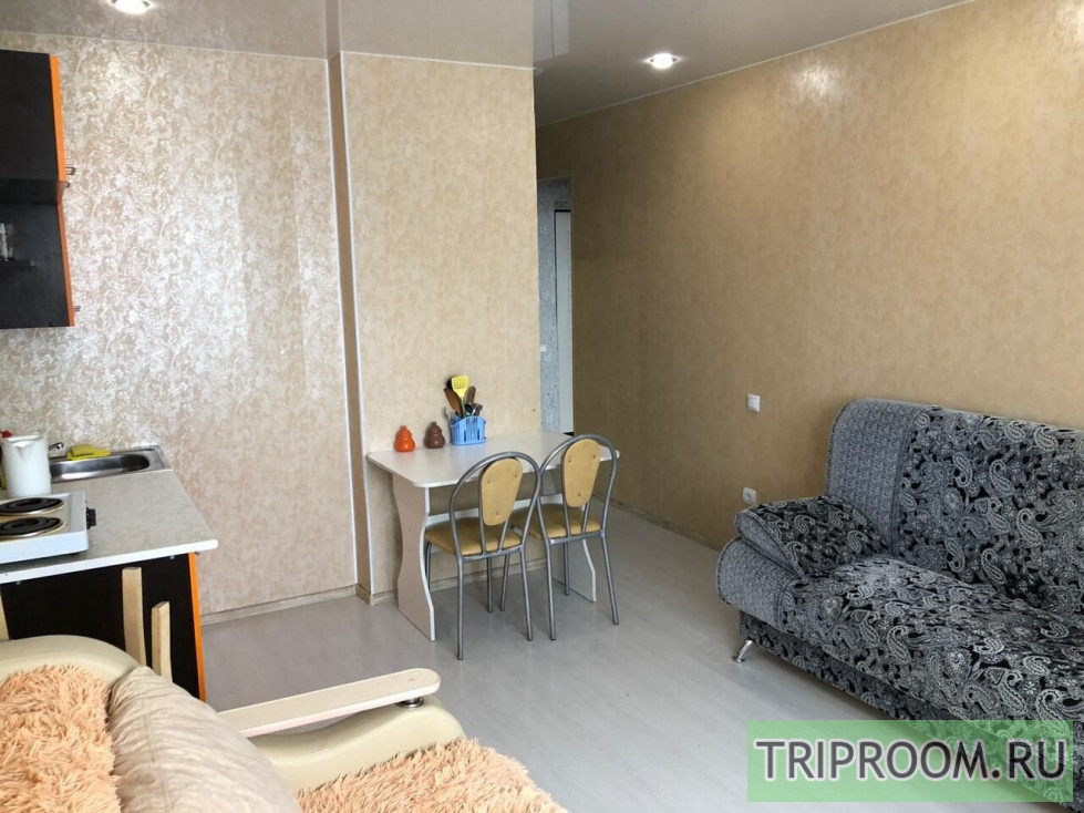 2-комнатная квартира посуточно (вариант № 67998), ул. Виктора Уса, фото № 4