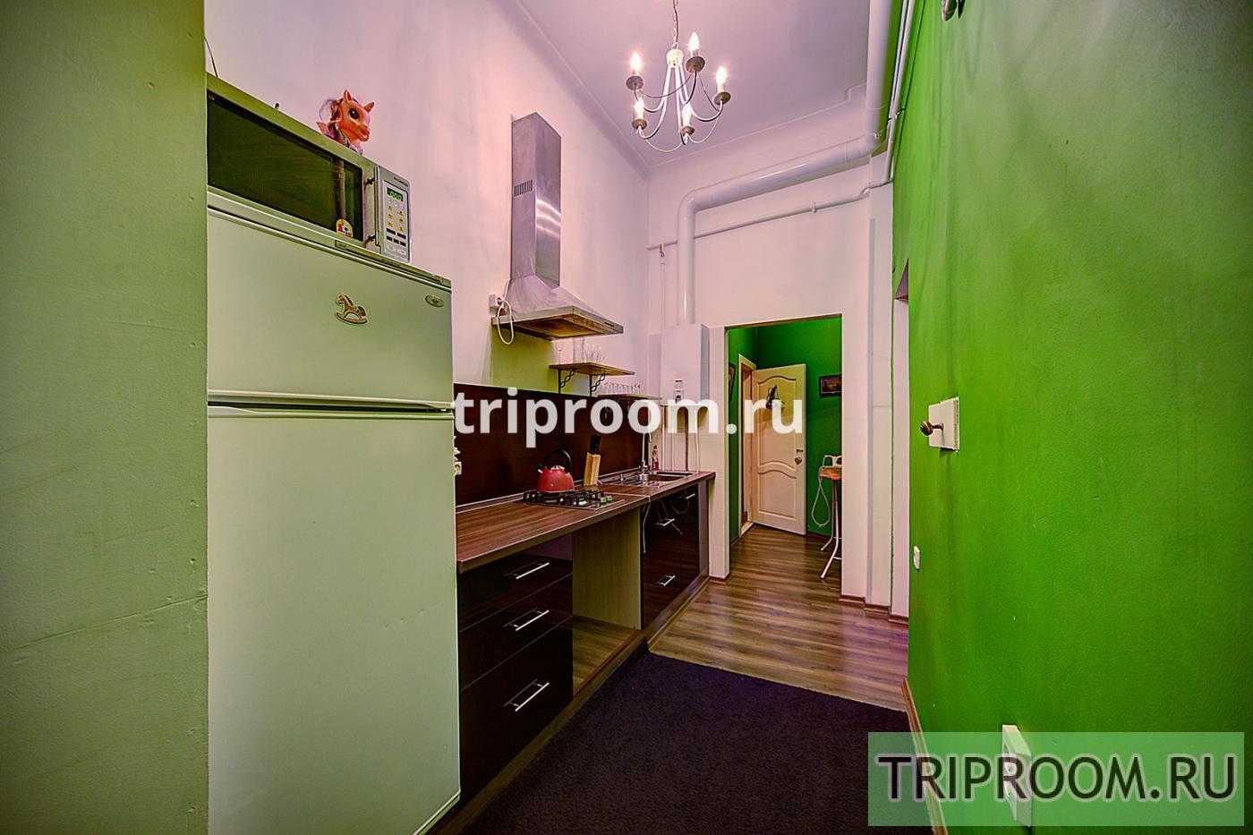 1-комнатная квартира посуточно (вариант № 15424), ул. Итальянская улица, фото № 8