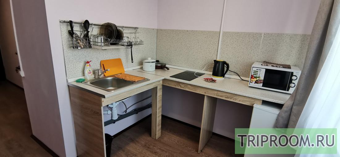 1-комнатная квартира посуточно (вариант № 67554), ул. Байкальская улица, фото № 16