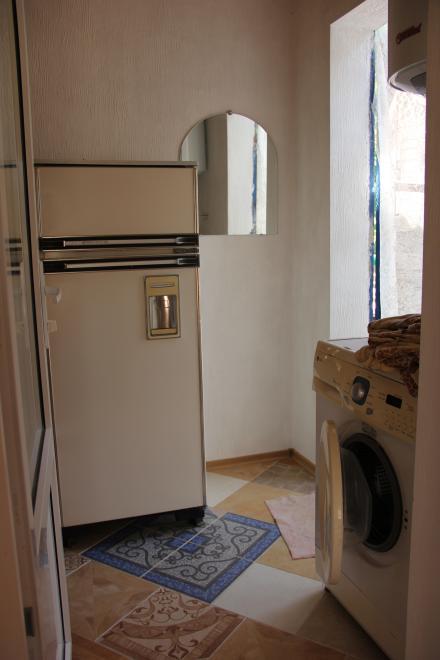 2-комнатная квартира посуточно (вариант № 2391), ул. Полоцкая улица, фото № 5