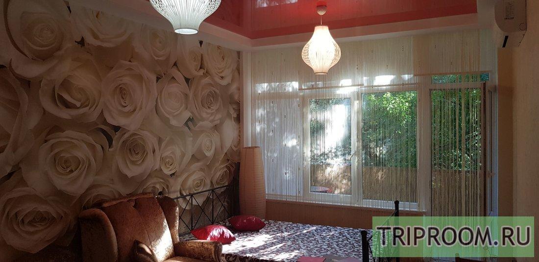 1-комнатная квартира посуточно (вариант № 7656), ул. Кастрополь, ул. Кипарисная улица, фото № 13