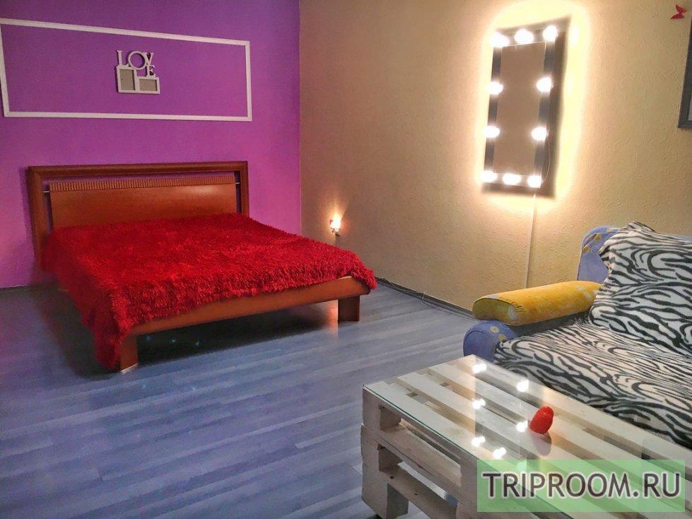1-комнатная квартира посуточно (вариант № 32990), ул. Петропавловская улица, фото № 5