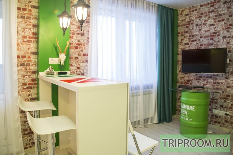 1-комнатная квартира посуточно (вариант № 42923), ул. Караульная улица, фото № 5