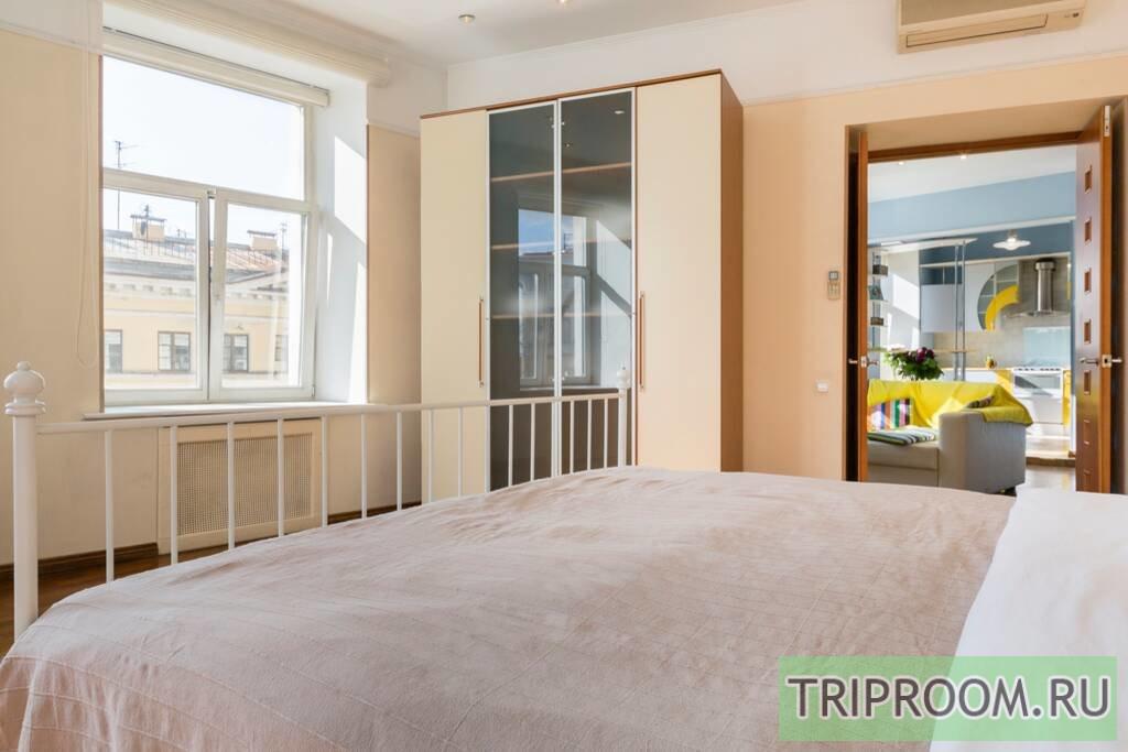 2-комнатная квартира посуточно (вариант № 68190), ул. Невский проспект, фото № 6