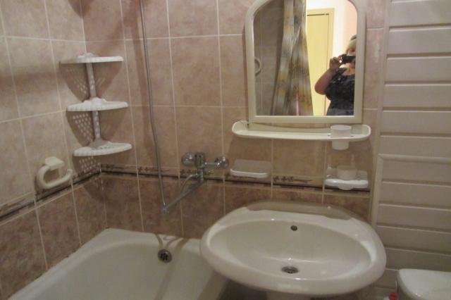 1-комнатная квартира посуточно (вариант № 2958), ул. Ленина проспект, фото № 7