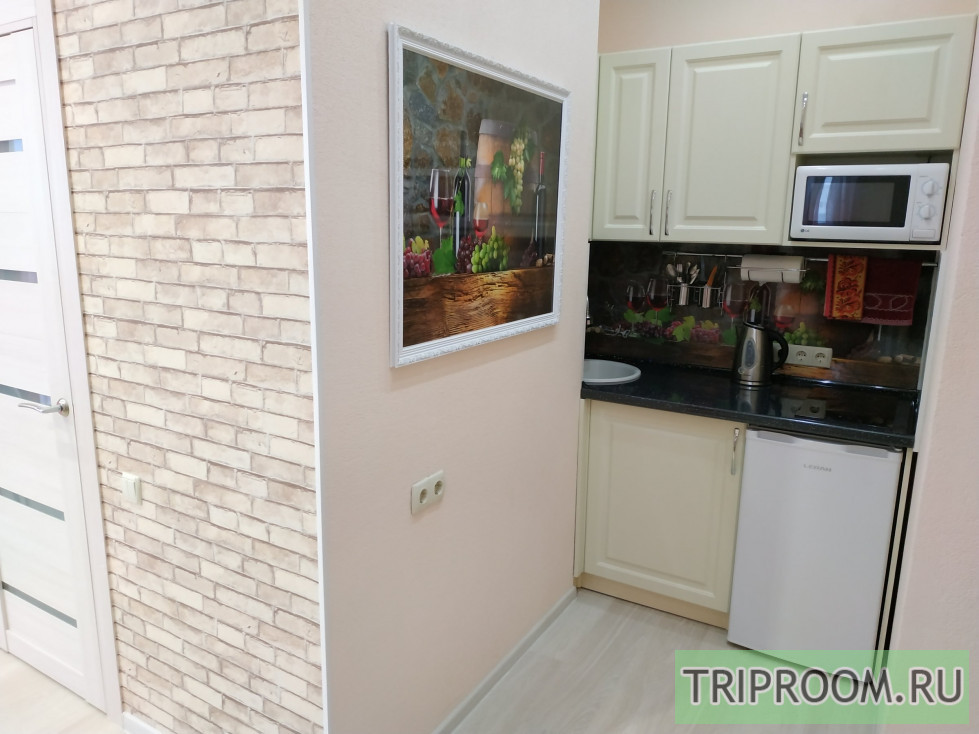 1-комнатная квартира посуточно (вариант № 1049), ул. Фадеева, фото № 11