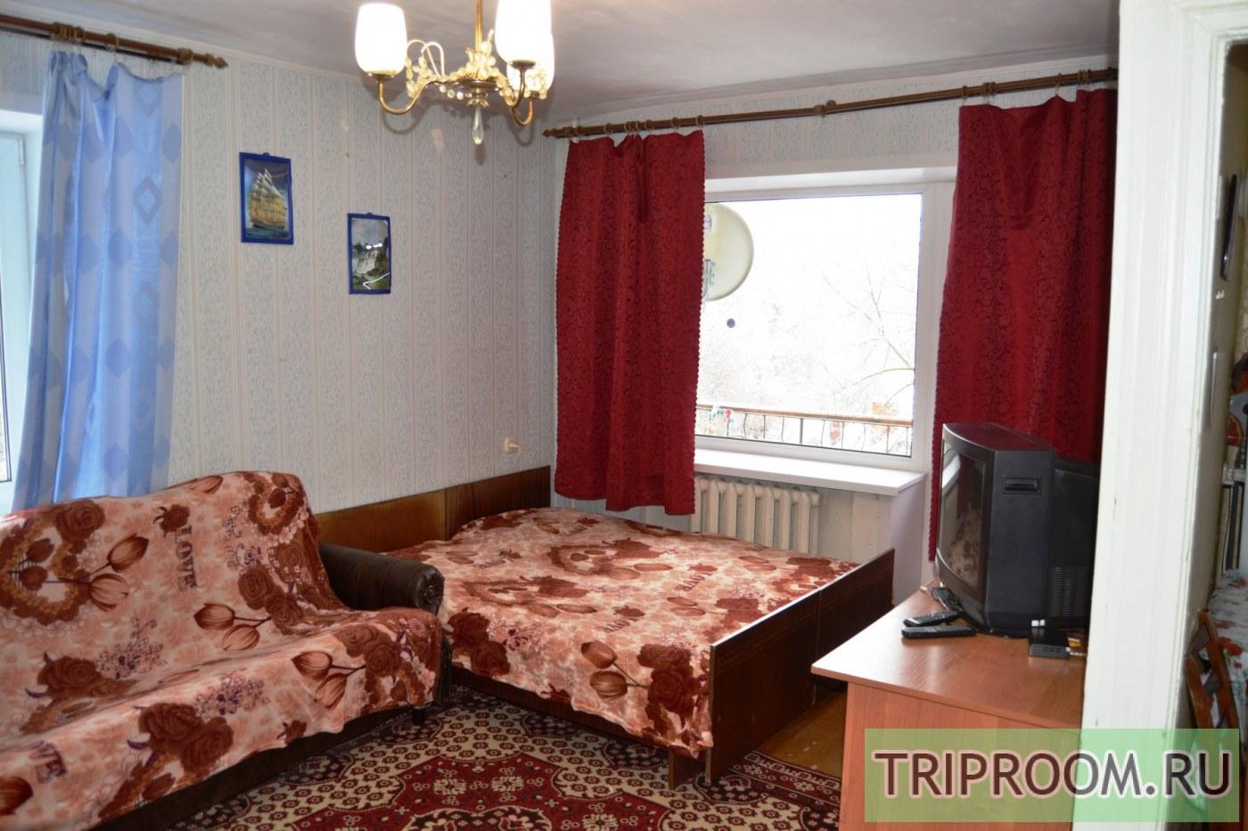 1-комнатная квартира посуточно (вариант № 38767), ул. Дохтурова улица, фото № 1