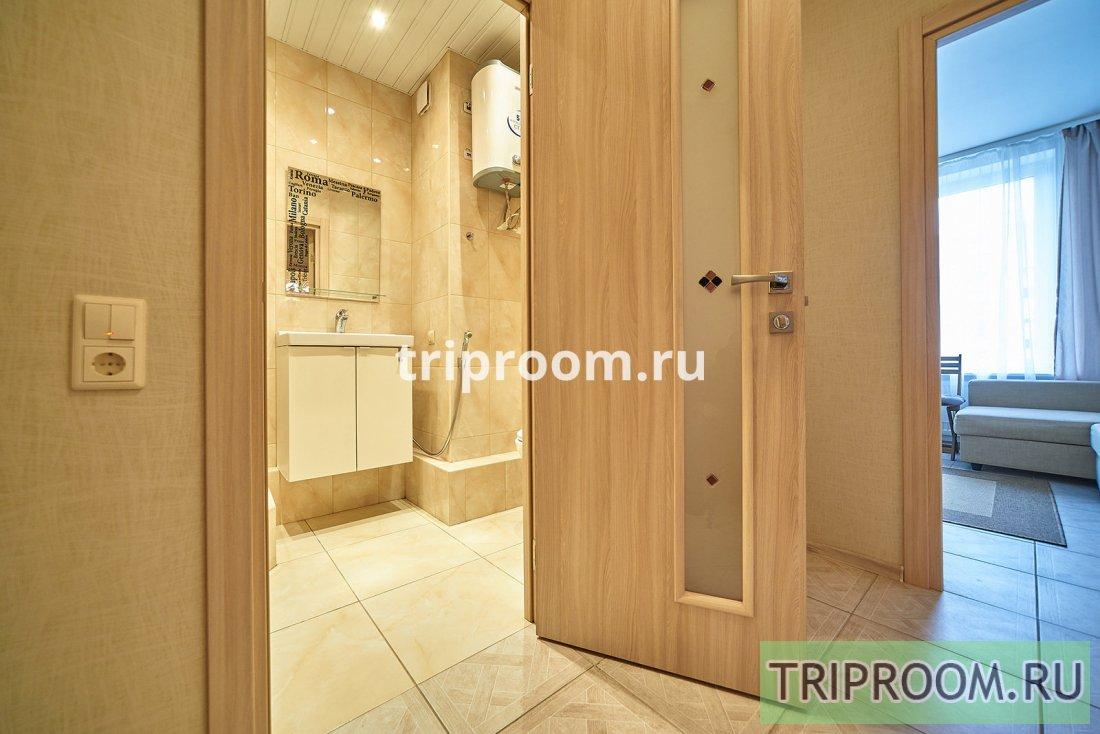 1-комнатная квартира посуточно (вариант № 15122), ул. Полтавский проезд, фото № 16