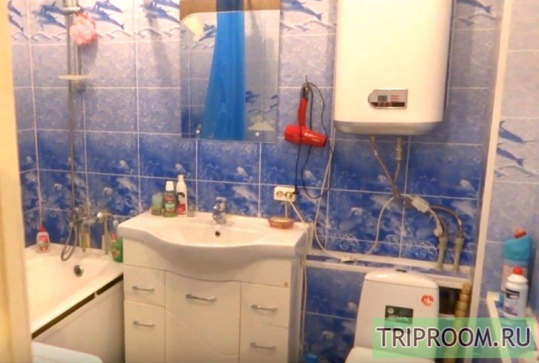 1-комнатная квартира посуточно (вариант № 62383), ул. Стрелочников, фото № 5