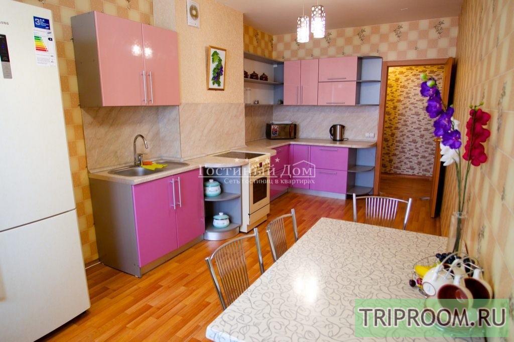 3-комнатная квартира посуточно (вариант № 28503), ул. Северный проезд, фото № 4