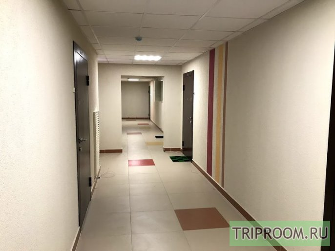1-комнатная квартира посуточно (вариант № 51237), ул. Энергетиков проспект, фото № 13