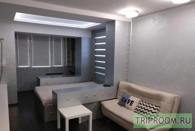 1-комнатная квартира посуточно (вариант № 68085), ул. Староваганьковский переуло, фото № 1