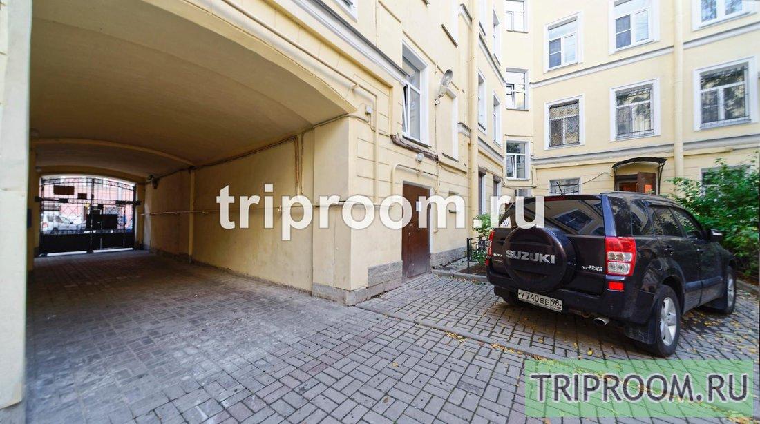 2-комнатная квартира посуточно (вариант № 56062), ул. Спасский переулок, фото № 35