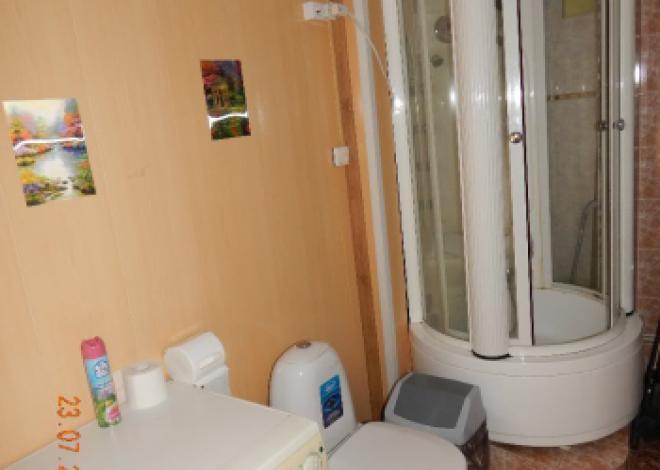 5-комнатный Коттедж посуточно (вариант № 162), ул. ст. Томь-1, фото № 4