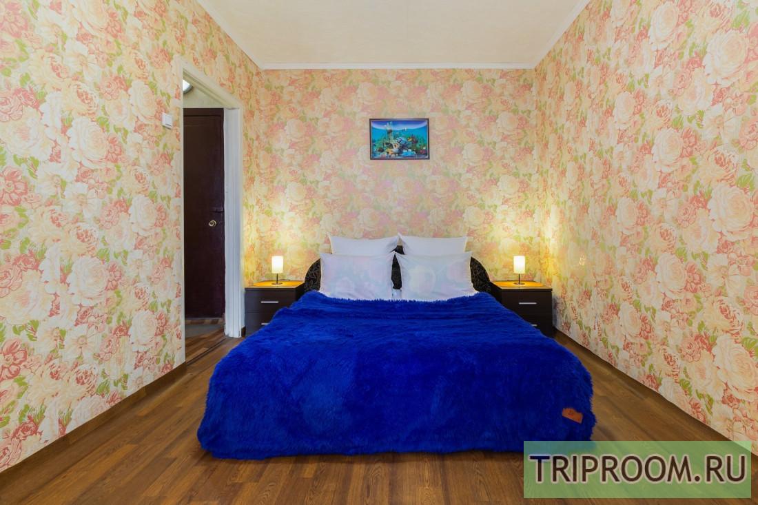 1-комнатная квартира посуточно (вариант № 5969), ул. Красноярский Рабочий проспект, фото № 2