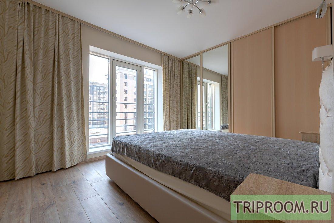 3-комнатная квартира посуточно (вариант № 65036), ул. Приморский проспект, фото № 6