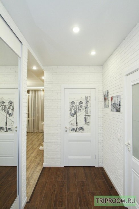 2-комнатная квартира посуточно (вариант № 59795), ул. Югорский тракт, фото № 14
