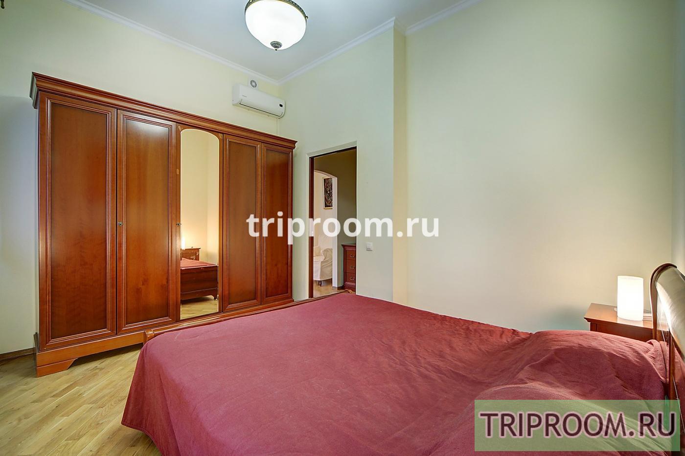 2-комнатная квартира посуточно (вариант № 15116), ул. Большая Конюшенная улица, фото № 12