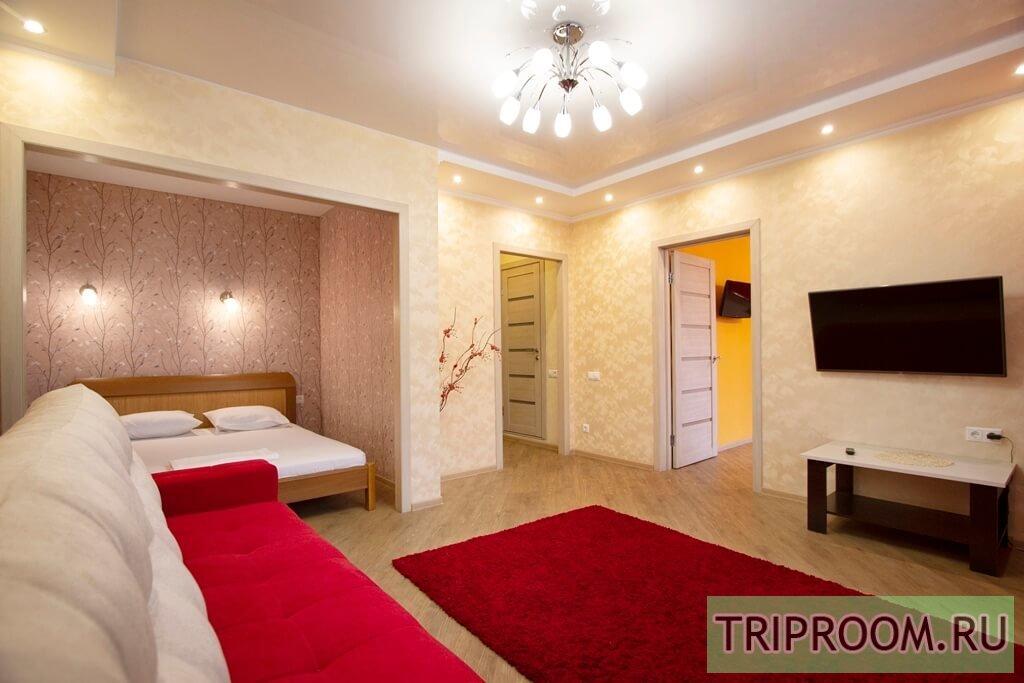 1-комнатная квартира посуточно (вариант № 20514), ул. Водопьянова улица, фото № 3