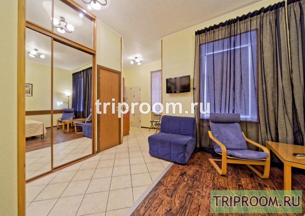 1-комнатная квартира посуточно (вариант № 15929), ул. Достоевского улица, фото № 7