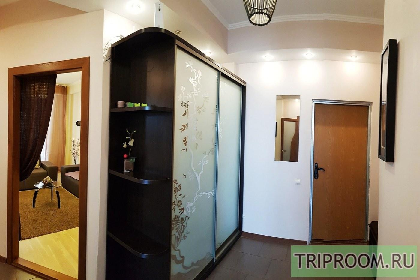 2-комнатная квартира посуточно (вариант № 657), ул. Дыбенко улица, фото № 13