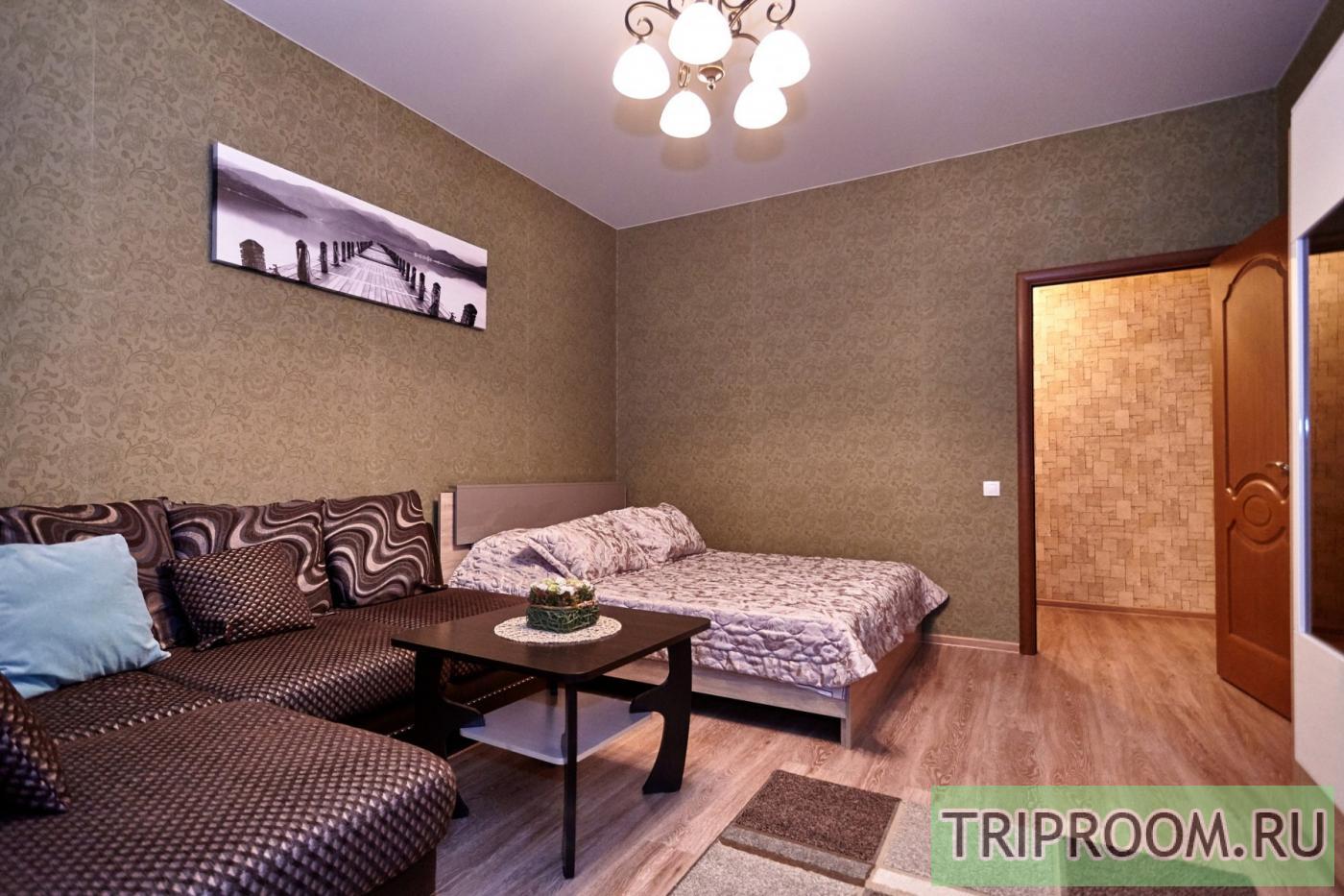 1-комнатная квартира посуточно (вариант № 6859), ул. Кореновская улица, фото № 2