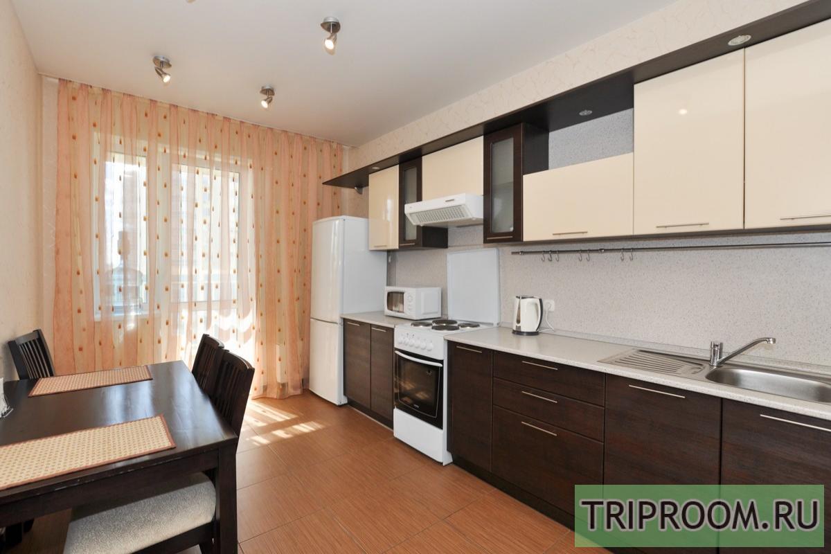 1-комнатная квартира посуточно (вариант № 29528), ул. Бажова улица, фото № 8