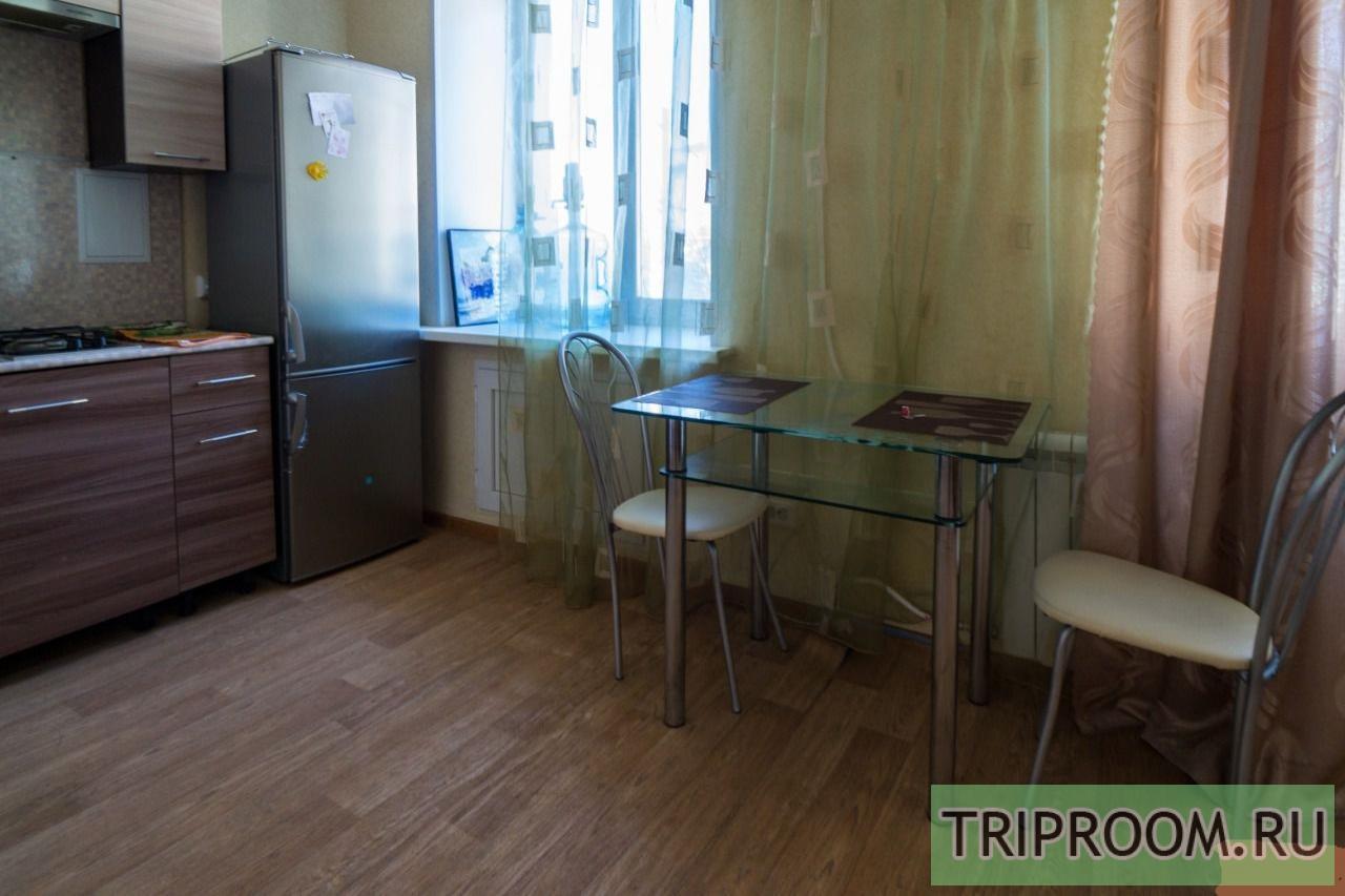 2-комнатная квартира посуточно (вариант № 16577), ул. Комсомольский улица, фото № 3